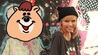 タレントの若槻千夏(29)が8月12日、自身が立ち上げたブランド「...