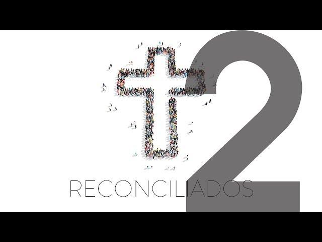 RECONCILIADOS  - 2 de 6 - Na arca