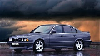 Bmw E34 Тюнинг Мотора М50 ! Stage1