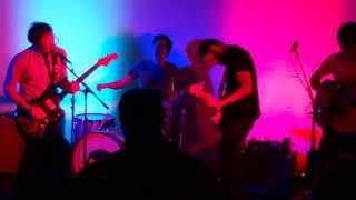 ET Anderson, Live at Redux