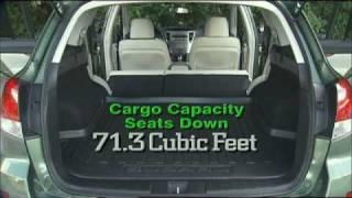 MotorWeek Road Test: Subaru Outback Vs Volvo