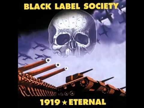 Black Label Society -- America the Beautiful (Instrumental)