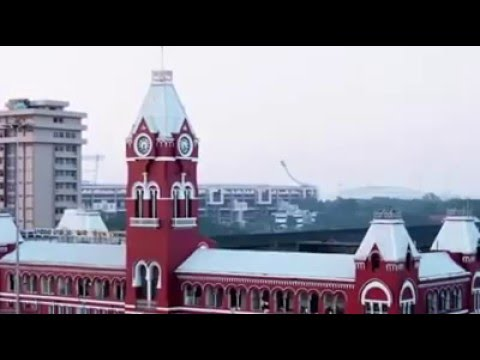 Audio tribute to CHENNAI by Rj Shaan