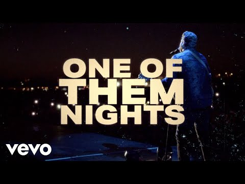 Chris Young – One of Them Nights