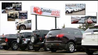 Канада 166: Смотрим авто с пробегом: цены и модели на май 2014 г.(, 2014-05-08T05:36:13.000Z)