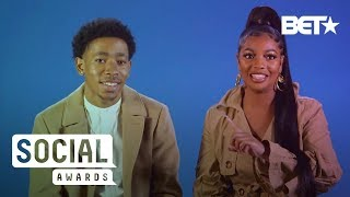 De'arra and Ken, Tiarra Monet and Essie Michelle Spill Tea On How To Be YouTube Famous!