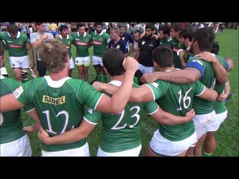 Lançada a primeira Liga Profissional de Rugby da América Latina