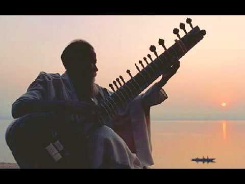 Ry Cooder & V.M. Bhatt - Ganges Delta Blues (A Meeting By The River)