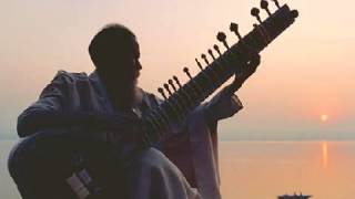 Ry Cooder & V.M. Bhatt - Ganges Delta Blues (A Meeting By Th...