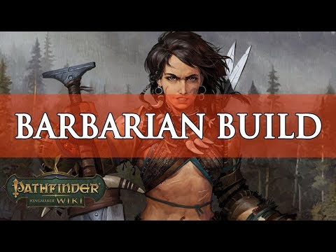 new lower prices running shoes quite nice Pathfinder Kingmaker Builds: Amiri the Barbarian | Fextralife