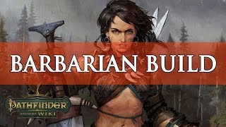 Pathfinder Kingmaker Builds: Amiri Beginner Guide