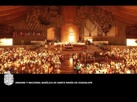 Solemne Vigilia Pascual, 26 de marzo de 2016