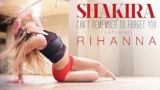 Shakira - Can