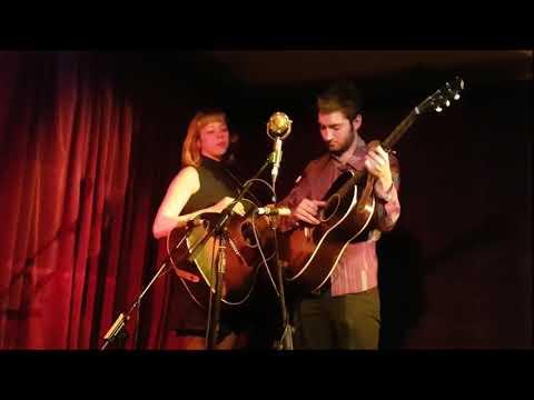 Vivian Leva & Riley Calcagno - Whiskey or Wine @ The Green Note, London 12/06/18
