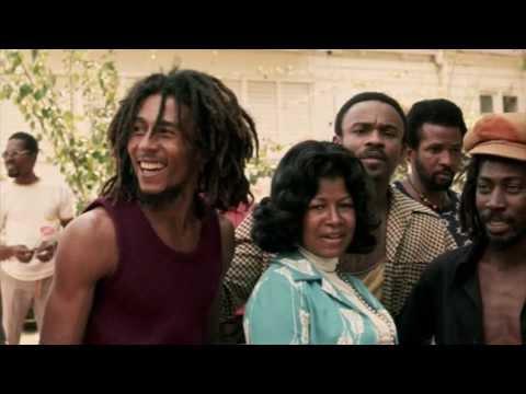 Биографический фильм Боб Марли (трейлер №2 в HD)