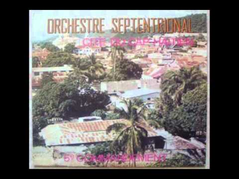 Orchestre Septentrional - 5eme Commandment