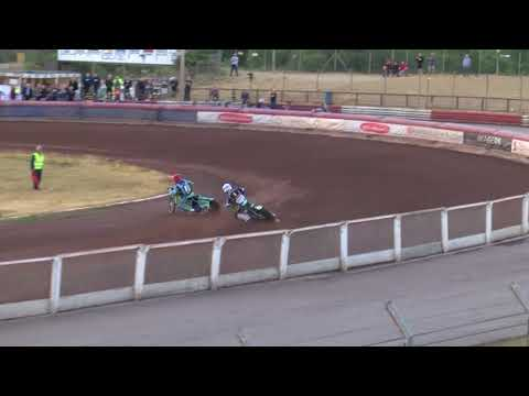 Lakeside v Sheffield (Championship) - 13.07.18 - Heat 1