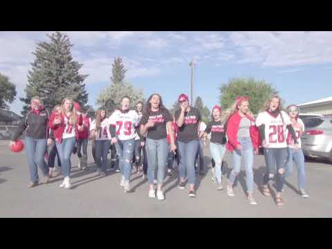 Three Forks Lip Dub 2018