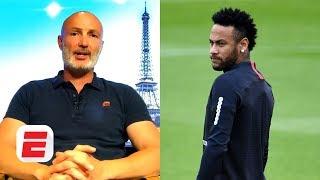 'Barcelona don't want Neymar' - Frank Leboeuf on PSG's Neymar problem | Transfer Talk