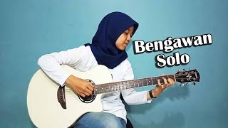 Download lagu Gesang - Bengawan Solo (arr. Alip_Ba_Ta) | Fingerstyle Guitar Cover by Lifa Latifah