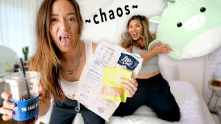 24 Hours in My Bedroom Challenge w/ MissRemiAshten!