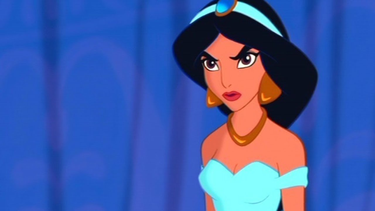 Sexual references in aladdin