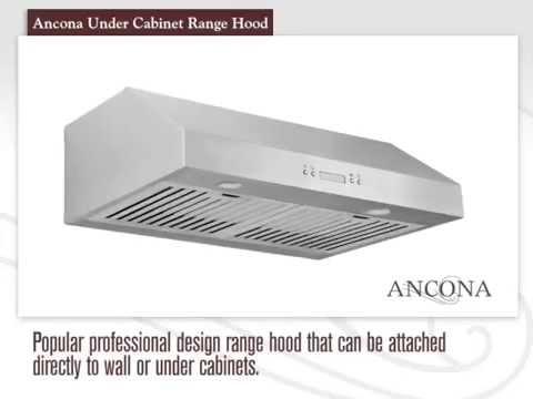 ucc630 range hood