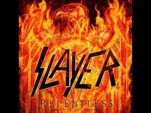 SLAYER   09.12.2015 Russia, Moscow, Stadium Live (audio, full concerto)