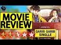 ऐसी है Qarib Qarib Singlle,देखिए  Movie Review, Rating|Irrfan Khan|Parvathy,