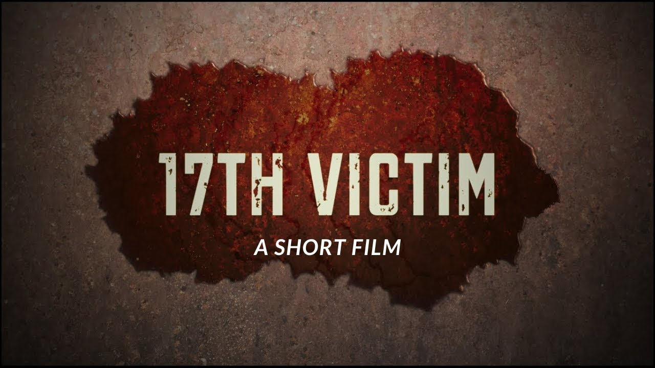 17th Victim | Suspense Thriller | Short Film | Hindi/English | Madan Mohan Raj