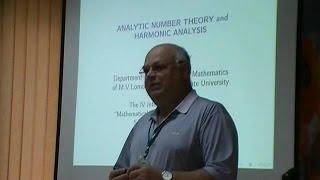 010. Chubarikov V.N. Theory of numbers (5/10)