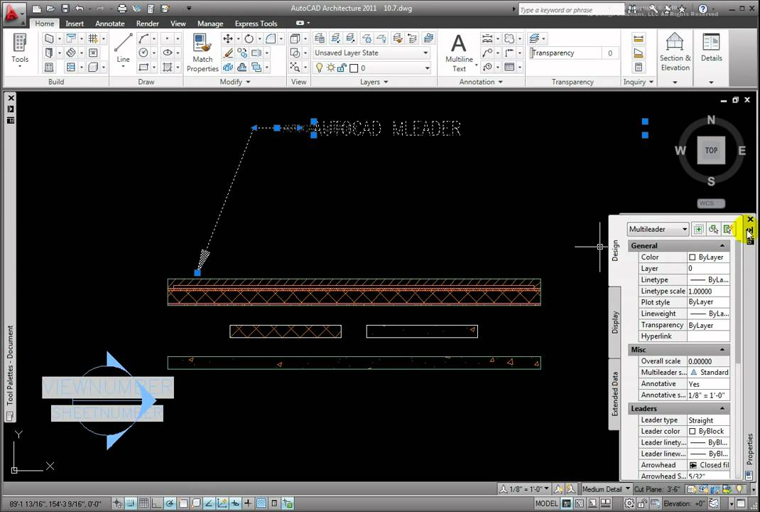 AutoCAD Architecture Free Download