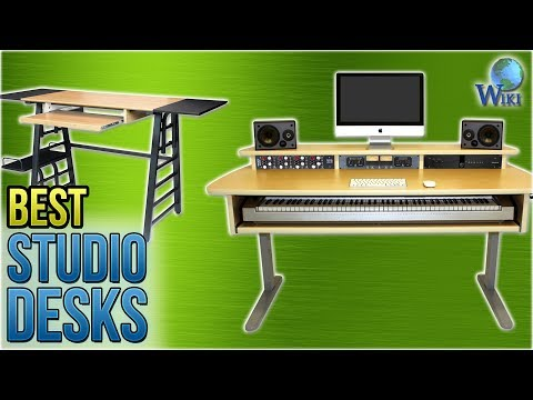 8 Best Studio Desks 2018