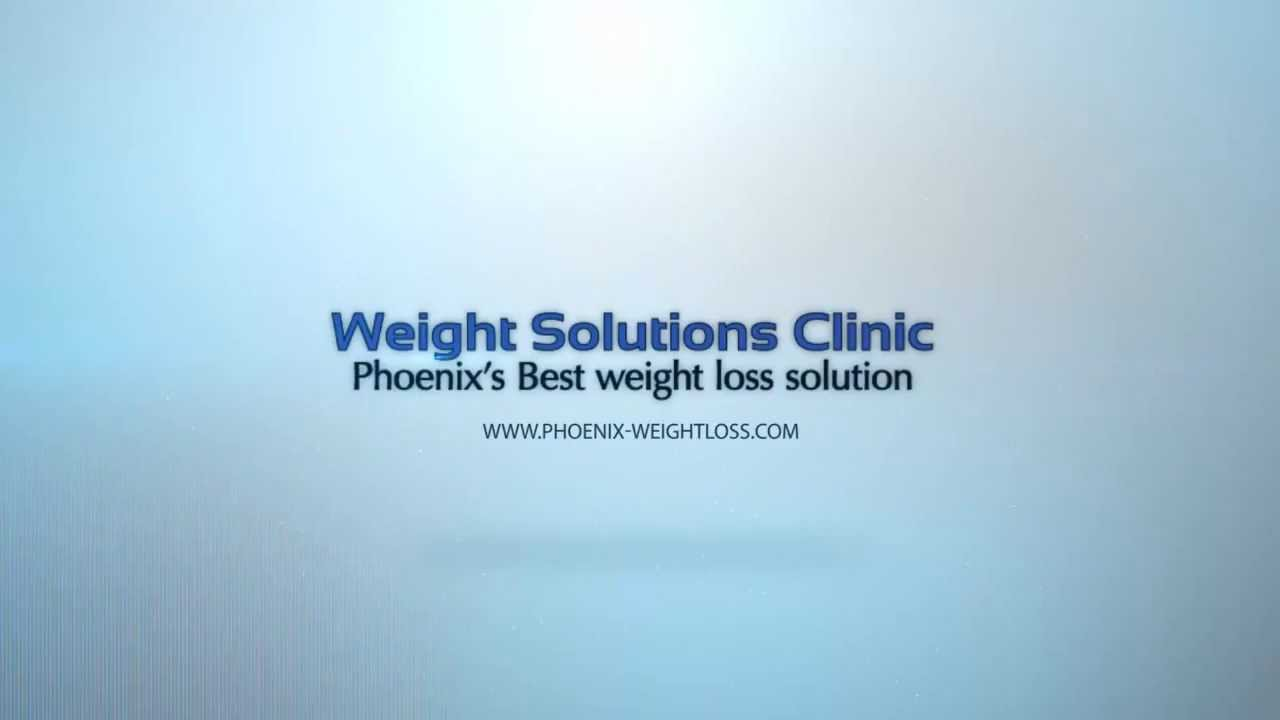 Medically Supervised Weight Loss In Phoenix Arizona Weight Loss