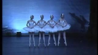 Swan Lake Act II--Dance of the Cygnets