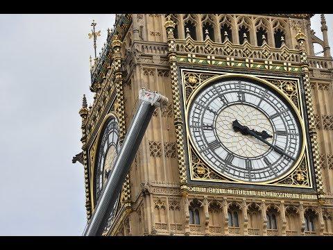 Ubedljivo najbolji sat u istoriji