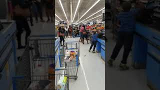 Fort Myers Colonial Walmart Fight (Ft Myers Fights) [New 2018]
