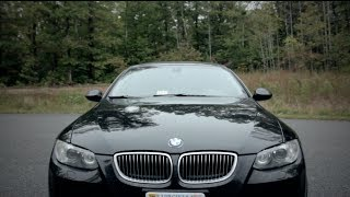 BMW 335i Review!