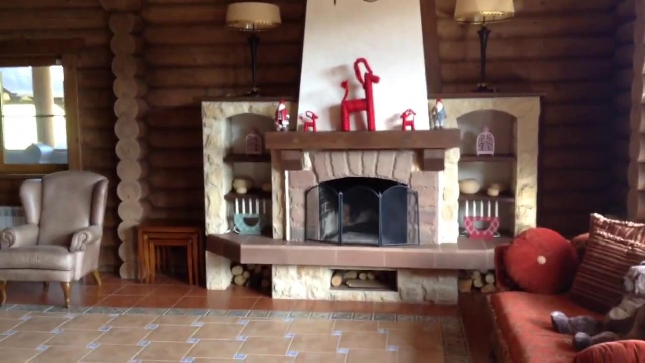 Купить дом на Красной Поляне Сочи, 1000 м ! Элитное шале в горах .