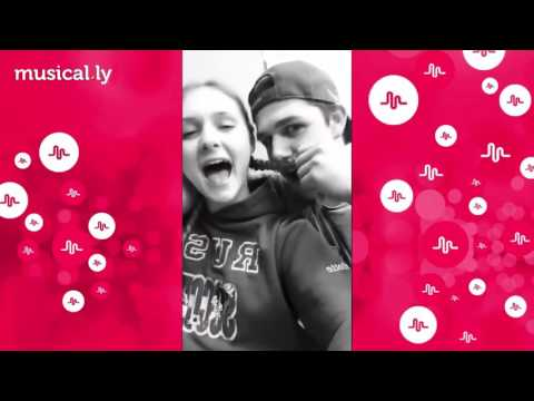 Top 50 Best Couples Of Musically Musical ly 2016