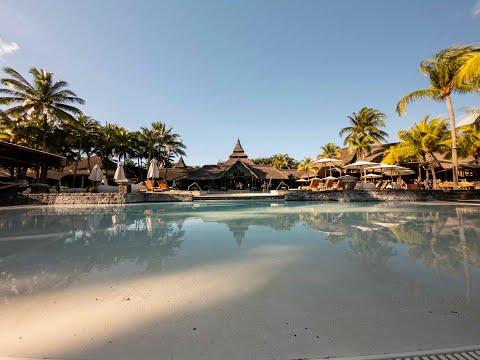 Shandrani Mauritius Vacances 2019 - Road Trip Family 😁