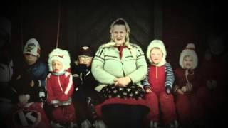Gardin-áhkku :: Grandmother Inga - Elin Kåven