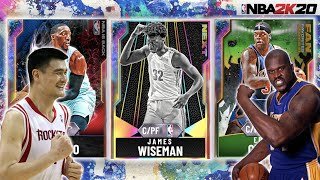 RANKING THE TOP 10 CENTERS IN NBA 2K20 MYTEAM! WHO IS THE BEST? WHICH CARDS ARE WORTH IT?