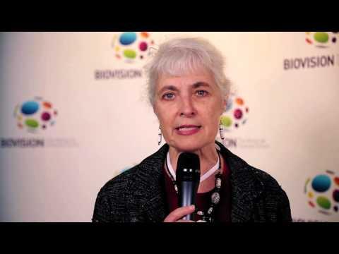 Vivien Tsu (Path) talks about Biovision - YouTube