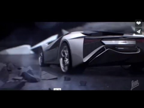 Lamborghini Diamente   YouTube