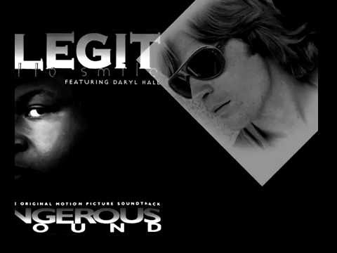 Ghetto Smile - B-Legit & Daryl Hall