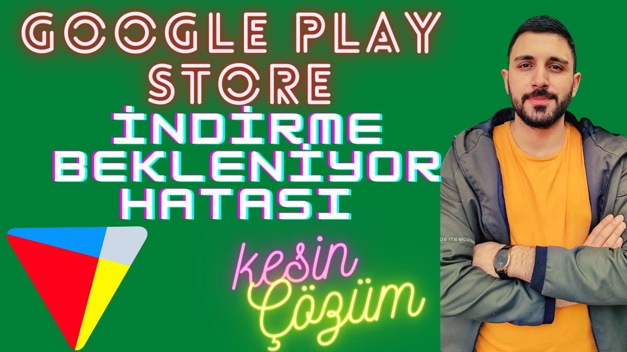 Google Play Store' da kredi kartı bilgilerini silme