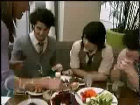 STRP: Jonas Brothers: Living the Dream Lost Episode