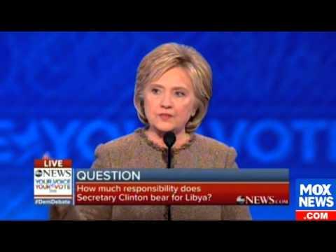 Democratic Presidential Debate In New Hampshire pt.3 of 3