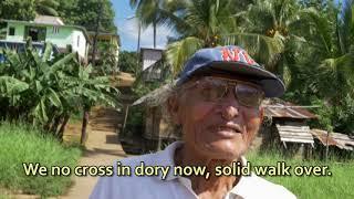 The Last of the Rama Speakers: Walter Ortiz